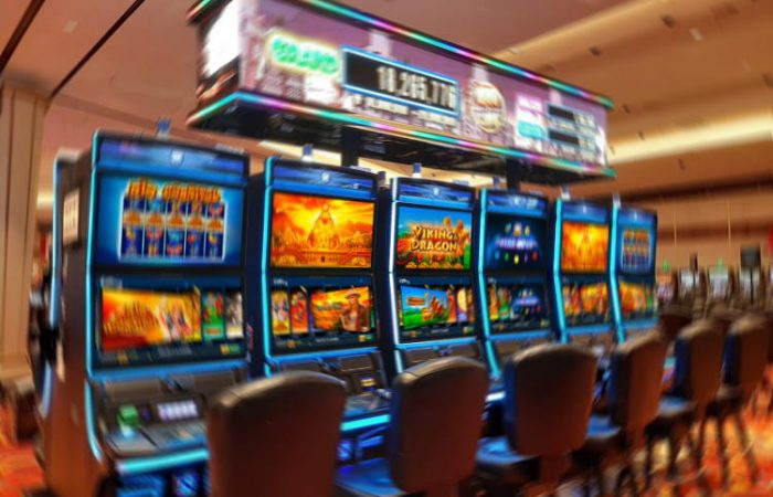 Video slots casino: the exciting entertainment for everyone