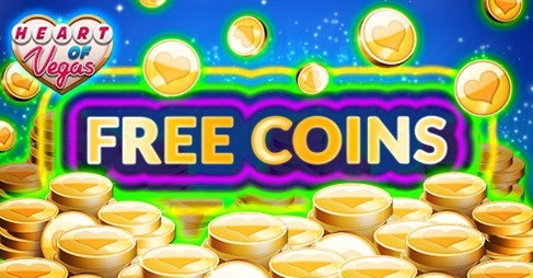 Heart of Vegas Free Coins – Casino Features and How to Get the Free Vegas Coins